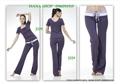 Quần áo tập Yoga J329
