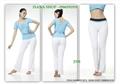 Quần áo tập Yoga J328