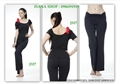 Quần áo tập Yoga J327