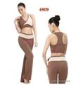 Quần áo tập Yoga 6909