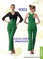Quần áo tập Yoga thu đông 9301
