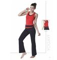 Quần áo tập Yoga J153