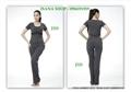 Quần áo tập Yoga J325