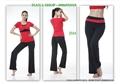 Quần áo tập Yoga J324
