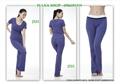 Quần áo tập Yoga J323