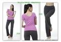 Quần áo tập Yoga J322