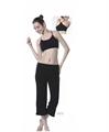 Quần áo tập Yoga 8372