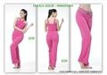 Quần áo tập Yoga J320