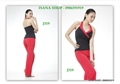 Quần áo tập Yoga J319