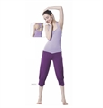 Quần áo tập Yoga 8371