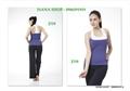 Quần áo tập Yoga J318
