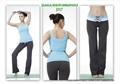 Quần áo tập Yoga J317