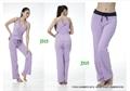 Quần áo tập Yoga J315