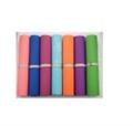 Thảm một màu PVC 173*61*0.6cm