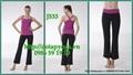 Bộ tập Yoga Xuân hè J533