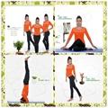 Bộ tập Yoga Thu Đông 201307
