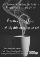 cà phê pha phin Arabica
