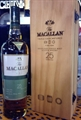 W. THE MACALLAN 25Y 0.7l