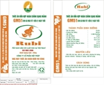 Thức Ăn HH Dạng Mảnh GM51 Cho Gà Màu Từ 1 Đến 21 Ngày Tuổi