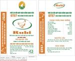 Thức Ăn HH Dạng Viên GT57 Cho Gà Trắng Từ 29 Đến 42 Ngày Tuổi