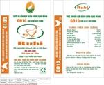 Thức Ăn HH Dạng Mảnh GĐ10 Dành Cho Gà Đẻ Siêu Trứng