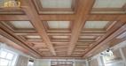 22 mẫu la phông trần nhà hay còn gọi la tấm nhựa ốp tường nổi bật nhất