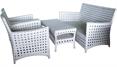 Bộ bàn ghế Sofa bát giác