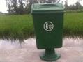 Thùng rác công cộng TR003