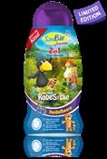 Sữa tắm + gội trẻ em 250 ml Saubär 2 in 1 Dusche & Shampoo Erdbeere  - Hàng xách tay từ Đức