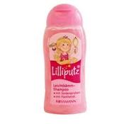 Sữa Tắm Lilliputz dành Cho Bé Gái của hãng Rossmann - Hàng xách tay từ Đức
