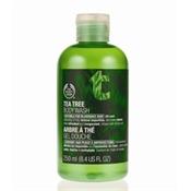 Sữa tắm của The Body Shop 250 ml - Hàng xách tay từ Pháp
