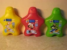 Sữa tắm trẻ em của hãng Carrefour Kids Pháp - Hàng xách tay từ Pháp