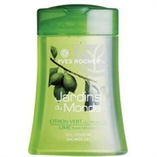 Sữa tắm Jardins du Monde Yves Rocher Hàng xách tay từ Pháp