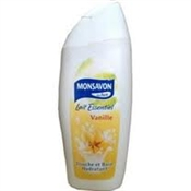 Sữa tắm Monsavon- Hàng xách tay từ Pháp