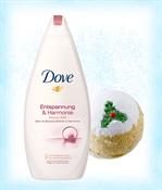 Sữa tắm Dove  - Hàng xách tay từ Đức