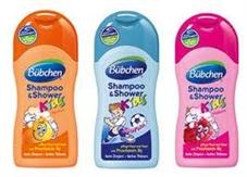 Tắm gội trẻ em Buchen - Hàng xách tay từ Đức