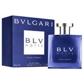 BVLGARI Blv Notte pour Homme - Hàng xách tay từ Pháp