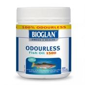 Dầu cá không mùi Bioglan Odourless Fish Oil 1000mg - Hàng xách tay từ Úc