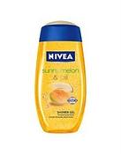 Sữa tắm Nivea Sunny Melon nữ - Hàng xách tay từ Đức