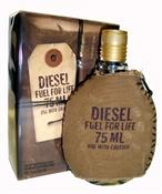 Nước hoa nam Fuel For Life Homme của Diesel - Hàng xách tay từ Pháp