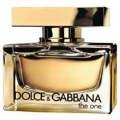 Nước hoa nữ Dolce & Gabbana The one EDP 50ml - Hàng xách tay từ Pháp
