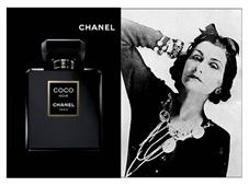 Nước hoa nữ Coco Noir CHANEL Eau de Parfum - Hàng xách tay từ Pháp