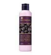 SỮa dưỡng thể nước hoa hương quả đen Yves Rocher - Hàng xách tay từ Pháp