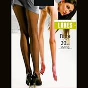 Tất quần Riga 20D, hiệu Lores - Hàng xách tay từ Italia
