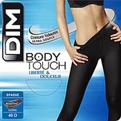 Tất quần Body Touch Opaque 40D hiệu DIM - Hàng xách tay từ Pháp