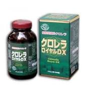 Tảo lục Chlorella Royal DX  - Hàng xách tay từ Nhật