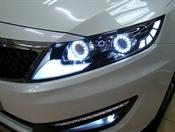 Đèn angel eye Turning mania cho các loại xe