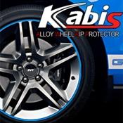 Dây cao su làm đẹp, bảo vệ bánh xe KABIS