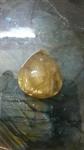 mặt đá thạch anh tóc vàng tự nhiên 1