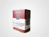 Rượu vang Hibiscus Hộp 3 lít